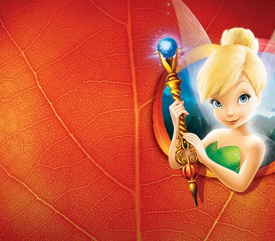 Tinker Bell and the Lost Treasure online