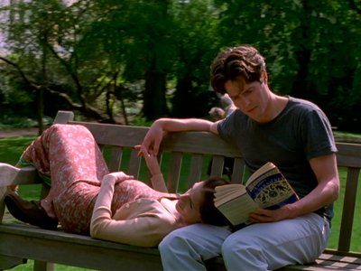 watch Notting Hill streaming