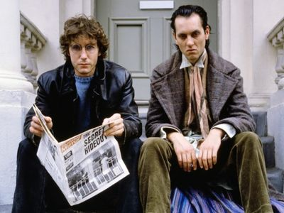 watch Withnail & I streaming