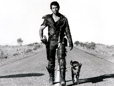 watch Mad Max streaming