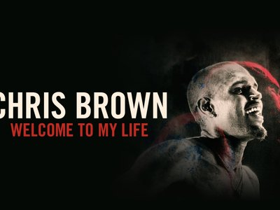 watch Chris Brown: Welcome to My Life streaming