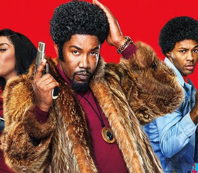 Undercover Brother 2 online