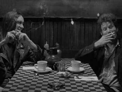 watch Coffee and Cigarettes streaming