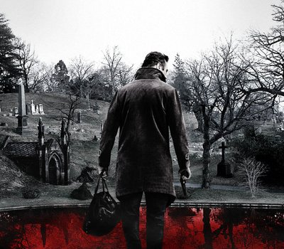 A Walk Among the Tombstones online
