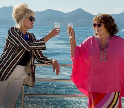 Absolutely Fabulous: The Movie online