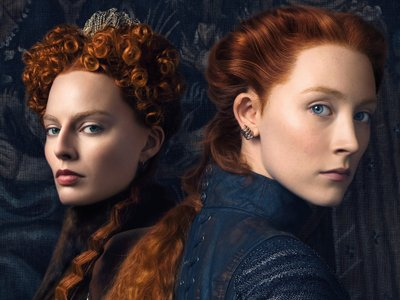 watch Mary Queen of Scots streaming
