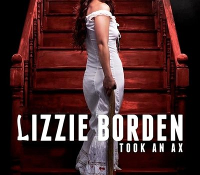 Lizzie Borden Took an Ax online