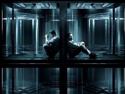 watch Escape Plan streaming