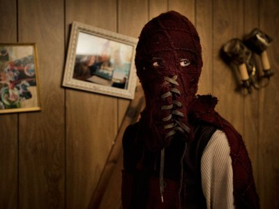 watch Brightburn streaming