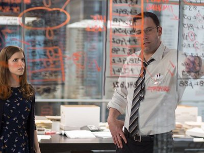 watch The Accountant streaming