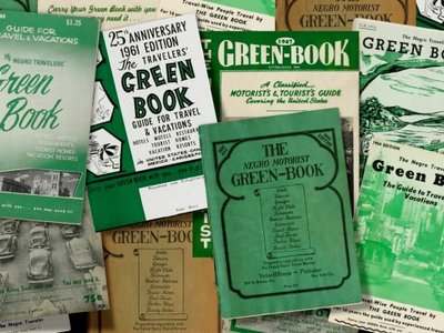 watch The Green Book: Guide to Freedom streaming