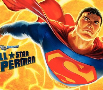 All Star Superman online