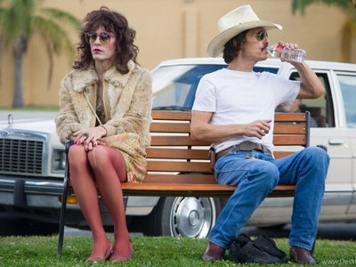 watch Dallas Buyers Club streaming