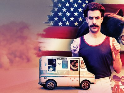 watch Borat: Cultural Learnings of America for Make Benefit Glorious Nation of Kazakhstan streaming