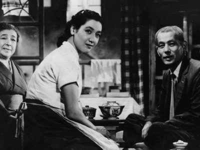 watch Tokyo Story streaming