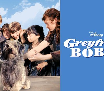 The Adventures of Greyfriars Bobby online