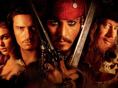 watch Pirates of the Caribbean: The Curse of the Black Pearl streaming