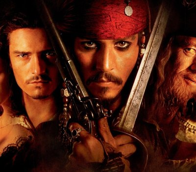 Pirates of the Caribbean: The Curse of the Black Pearl online