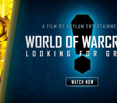 World of Warcraft: Looking For Group online