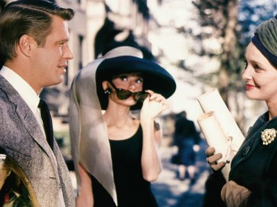 watch Breakfast at Tiffany's streaming