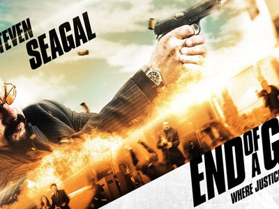 watch End of a Gun streaming