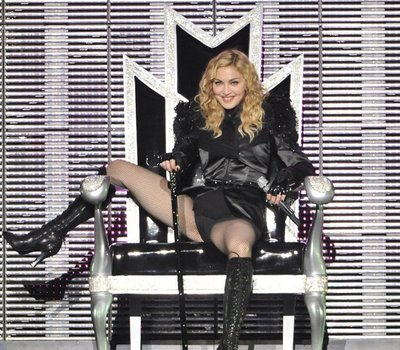 Madonna: Sticky & Sweet Tour online