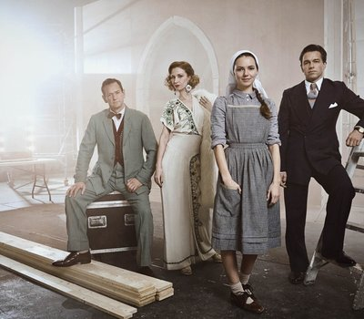 The Sound of Music Live! online