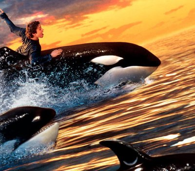 Free Willy 2: The Adventure Home online