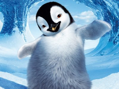 watch Happy Feet Two streaming