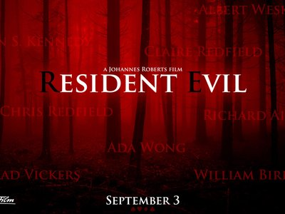 watch Resident Evil: Welcome to Raccoon City streaming