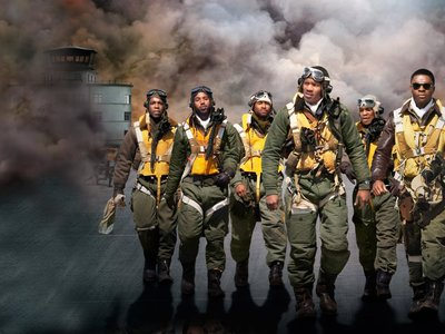 watch Red Tails streaming