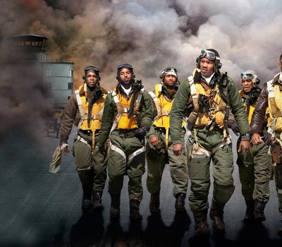 Red Tails online