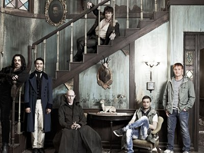 watch What We Do in the Shadows streaming