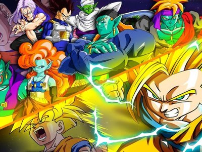 watch Dragon Ball Z: Bojack Unbound streaming
