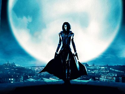 watch Underworld streaming