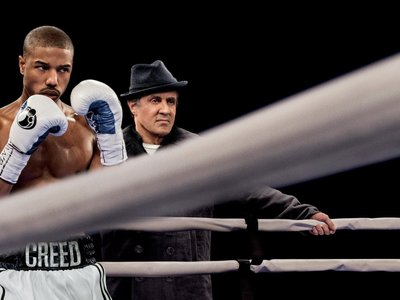 watch Creed streaming
