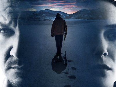 watch Wind River streaming