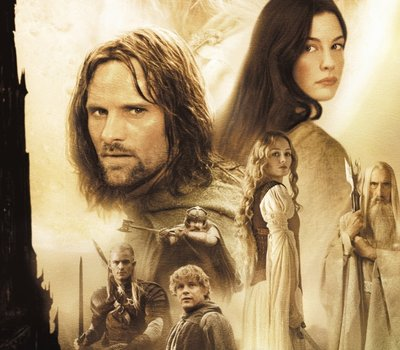 The Lord of the Rings: The Two Towers online