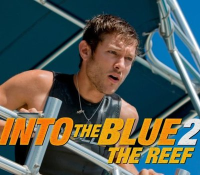 Into the Blue 2: The Reef online