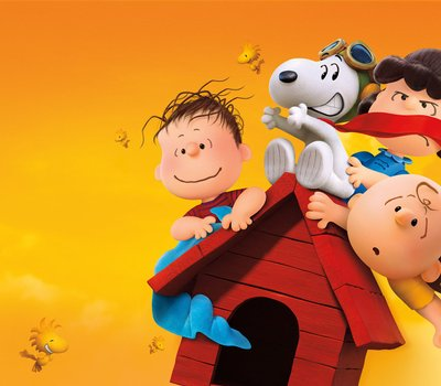 The Peanuts Movie online