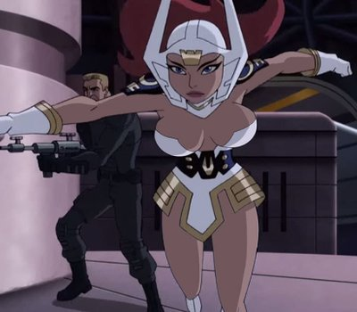 Justice League: Gods and Monsters online