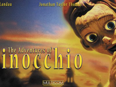 watch The Adventures of Pinocchio streaming