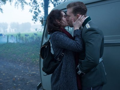 watch The Exception streaming