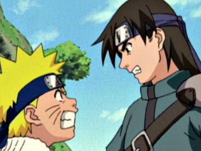 watch Naruto: The Lost Story - Mission: Protect the Waterfall Village! streaming