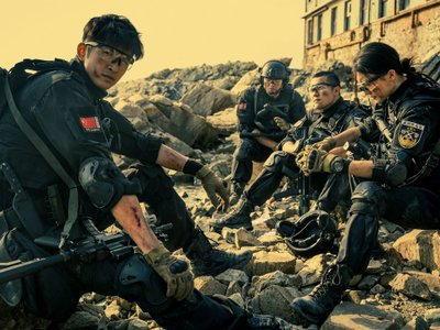 watch S.W.A.T. streaming
