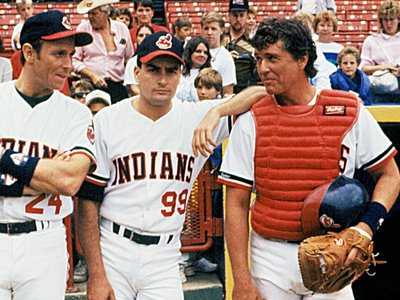 watch Major League streaming