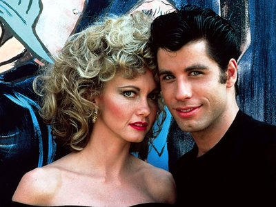 watch Grease streaming