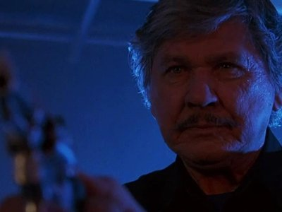 watch Death Wish V: The Face of Death streaming