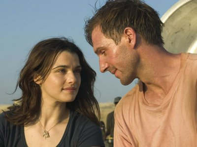 watch The Constant Gardener streaming