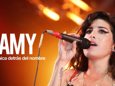 watch Amy streaming